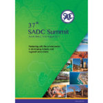 37th SADC SUMMIT