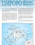 Limpopo River Basin Fact Sheet 3