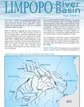 Limpopo River Basin Fact Sheet 3 – Economic Profile