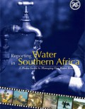 Reporting Water in Southern Africa