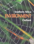 Southern Africa Environment Outlook