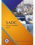 SADC Energy Monitor 2016