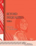 Beyond Inequalities 2005 – Women in Zimbabwe