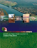 Responding To Climate Change Impacts – Adaptation and mitigation strategies as practised in the  Zambezi River Basin
