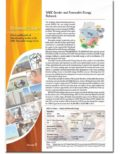 SADC Gender and Renewable Energy Network – Fact sheet 3