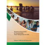 Mainstreaming Gender in Transboundary Water Management in SADC