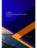 SADC Energy Investment Yearbook 2018