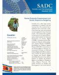 SGDM Factsheet Eswatini