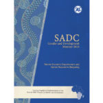 SADC Gender and Development Monitor 2018