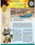 38th SADC Summit – Promoting Infrastructure Development and Youth Empowerment for Sustainable Development