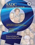 SADC Gender Monitor 2013