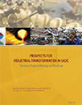Prospects for Industrial Transformation in SADC – Towards a Regional Strategy and Roadmap