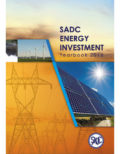 SADC ENERGY INVESTMENT Yearbook 2016