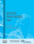 Beyond Inequalities 2005 – Women in Mozambique