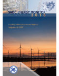 SADC Energy Monitor 2018 – Enabling Industrialization and Regional Integration in SADC