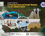 Zambezi River Basin - Status Report on Integrated Flood and Drought Mapping