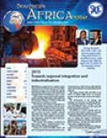 2015 Towards regional integration and industrialisation