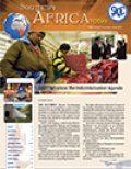SADC advances the Industrialisation Agenda