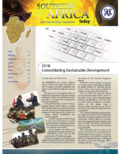 2018 Consolidating Sustainable Development