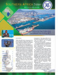 African Continental Free Trade Area operational from 30 May 2019